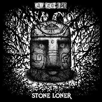 Stone Loner Seven Inch cover art