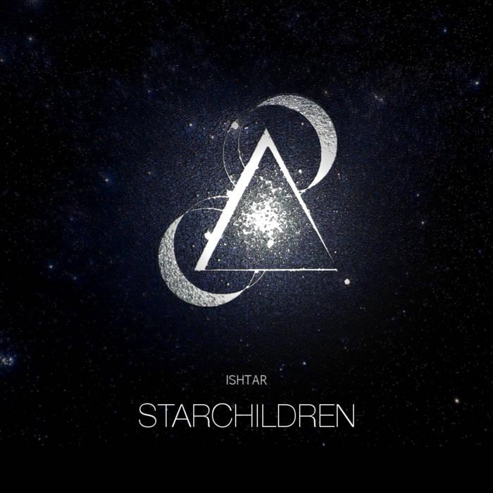 Starchildren cover art
