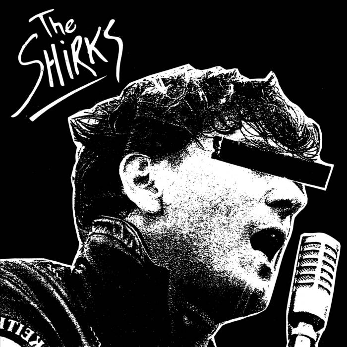 The Shirks cover art