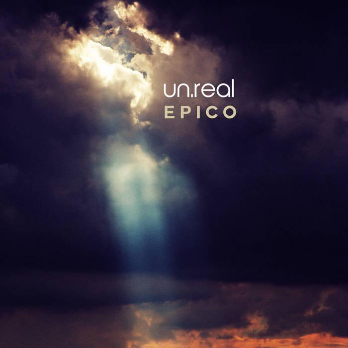 EPICO | EP cover art
