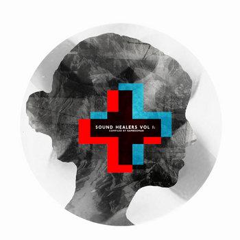 Sound Healers Vol 1: cover art
