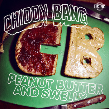 Peanut Butter And Swelly cover art