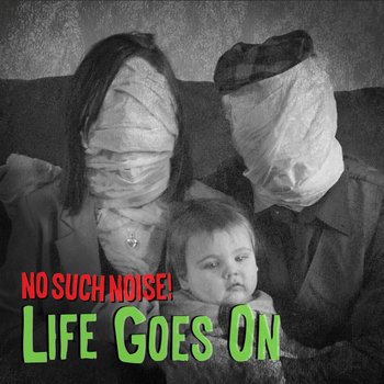 Life Goes On cover art