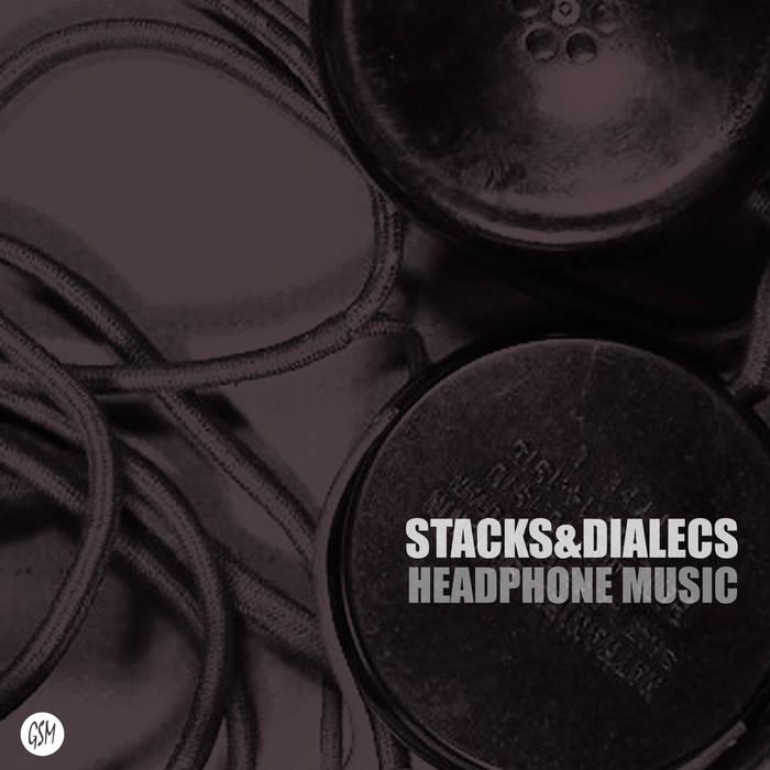 Headphone Music cover art