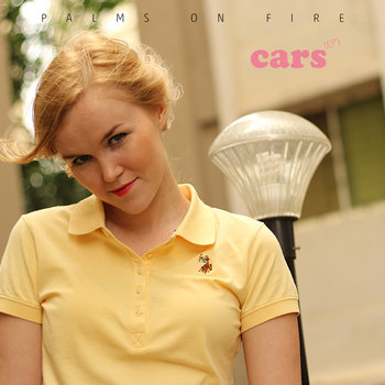 Cars EP cover art