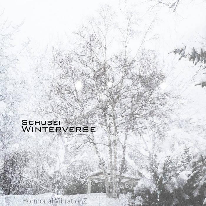 [HVZ024] Schusei - Winterverse cover art