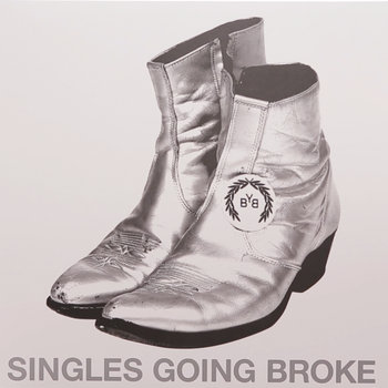 SINGLES GOING BROKE cover art