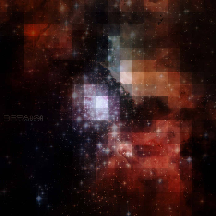 BETA: 01 cover art
