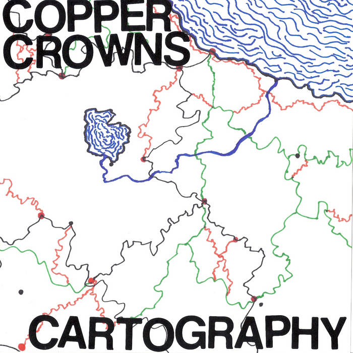 Cartography cover art