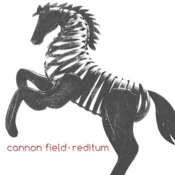 Reditum EP cover art