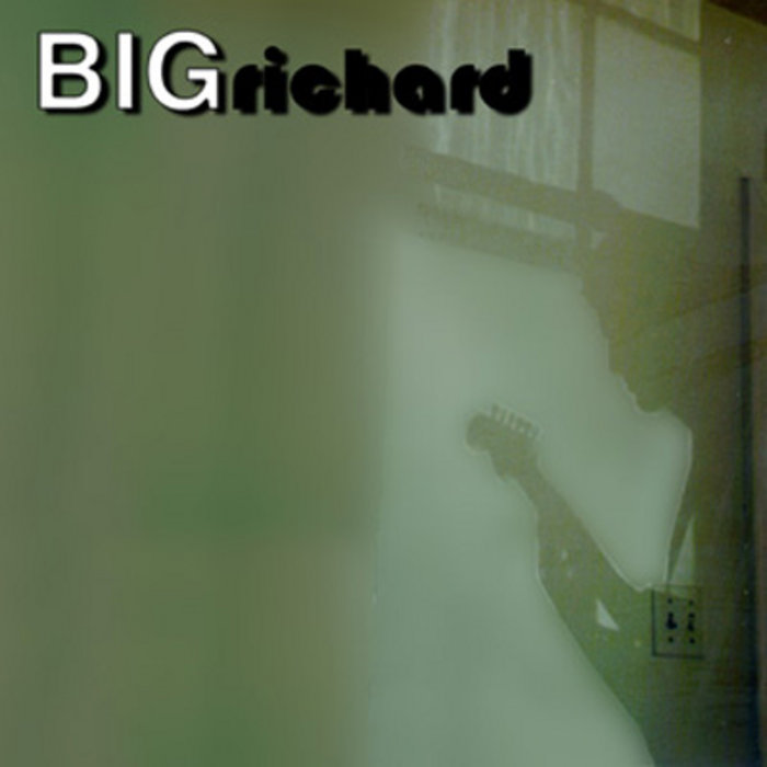 Big Richard cover art
