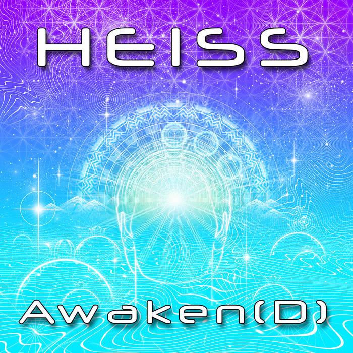 Awaken(D) cover art