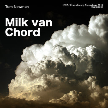 Milk van Chord cover art
