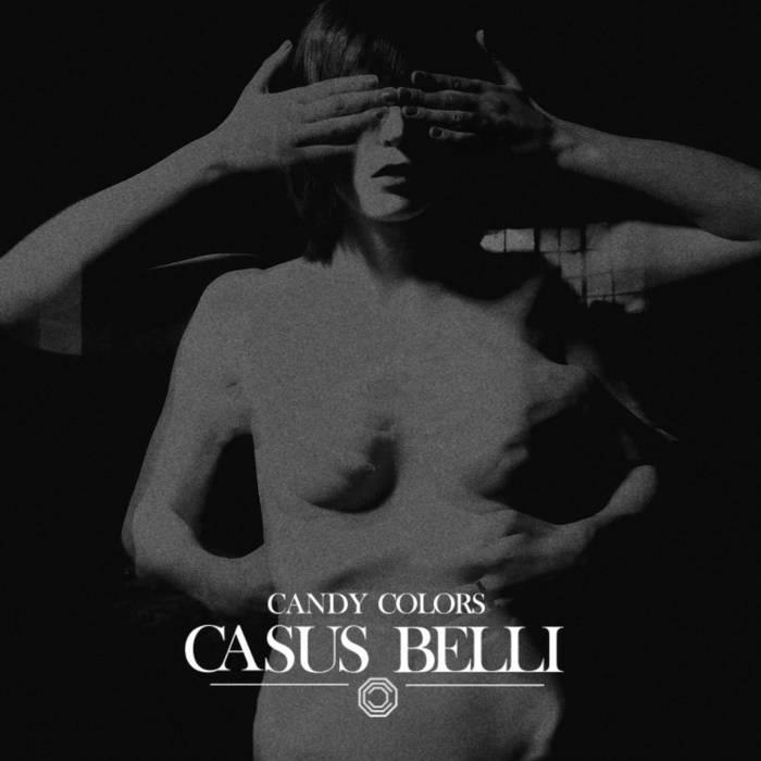 Casus Belli cover art