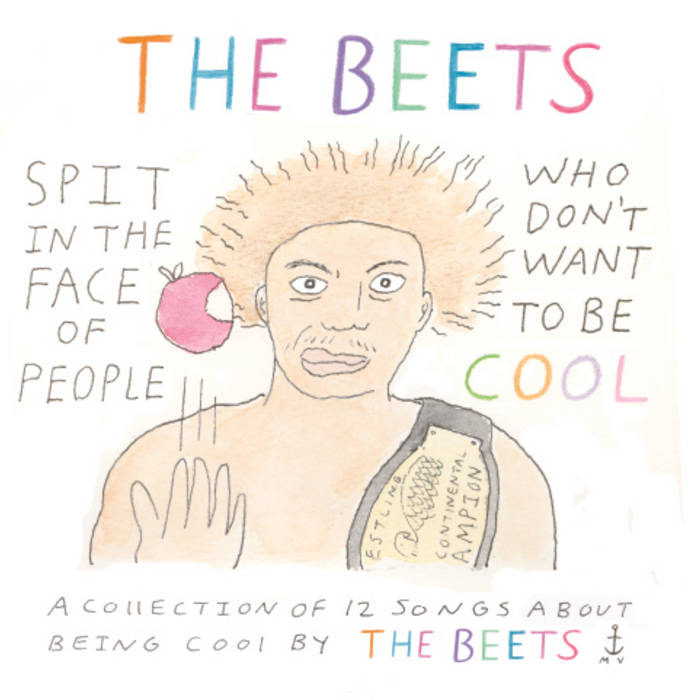 The Beets cover art
