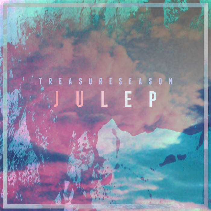 Julep cover art