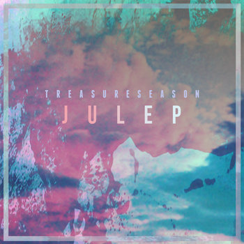Julep EP cover art
