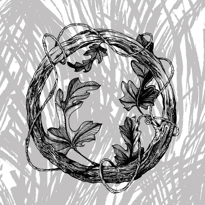 DJ MF Shalem - MINH - Instrumentals cover art
