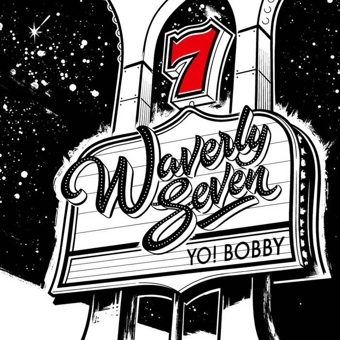 Yo Bobby cover art