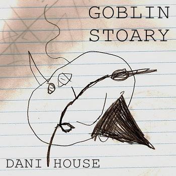 Goblin Stoary cover art