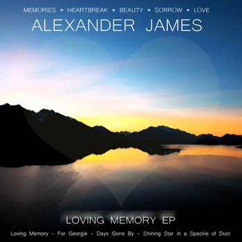 Loving Memory EP cover art