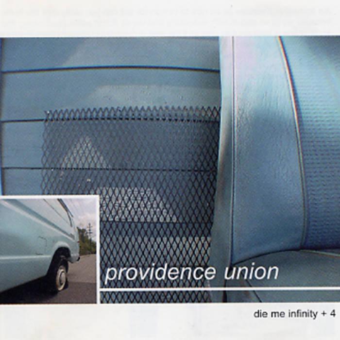 Die Me Infinity + 4 cover art