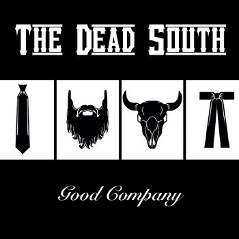 Good Company cover art