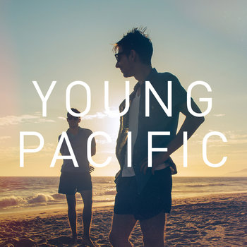Young Pacific cover art