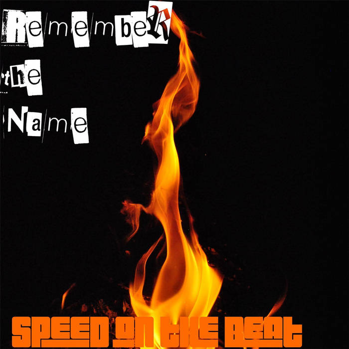 Remember the Name cover art
