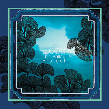 The Ballad Project cover art