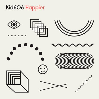 Happier EP cover art