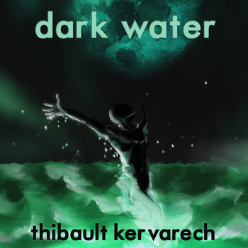 Dark Water (2012) cover art