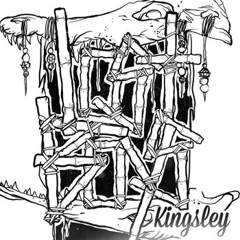 Kingsley cover art