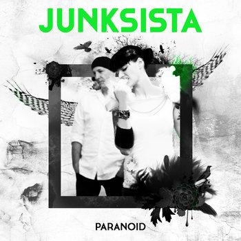 Paranoid cover art