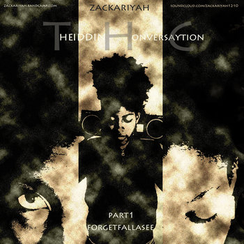 THC: TheHiddinConversaytion cover art