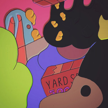 Yard Sale 4 cover art