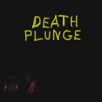 Death Plunge EP cover art