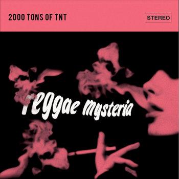 Reggae Mysteria cover art
