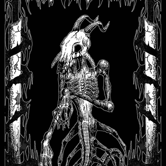 Witchvomit (Demo) cover art