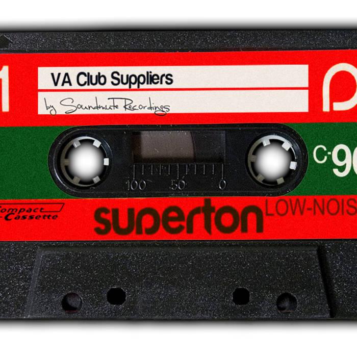 VA Club Suppliers LP (SMR041) cover art