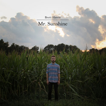 Mr. Sunshine cover art
