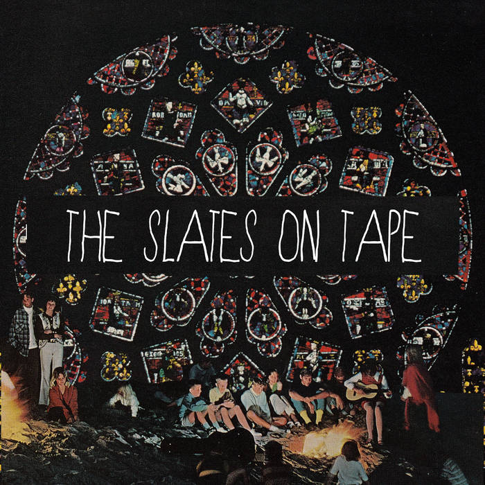 The Slates On Tape cover art