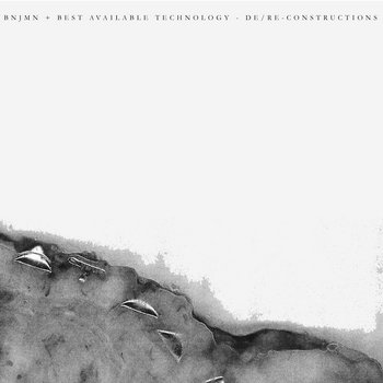 De/Re-Constructions cover art