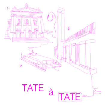 Tate à Tate Audio Tour cover art
