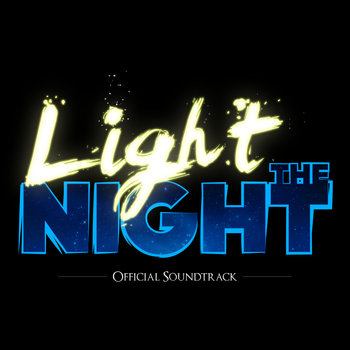 Light The Night cover art