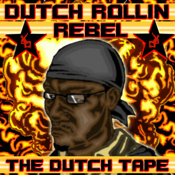 The Dutch Tape cover art