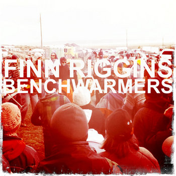Benchwarmers cover art