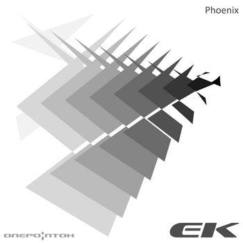 Phoenix EP cover art