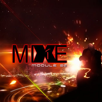 Module 02 ***inc Static Distortion Webstore Bonus Track*** cover art