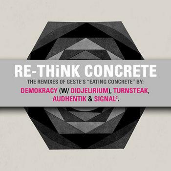 TuRnStEaK Remixes cover art